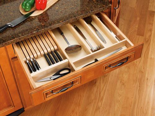 Kitchen Cabinet Repair