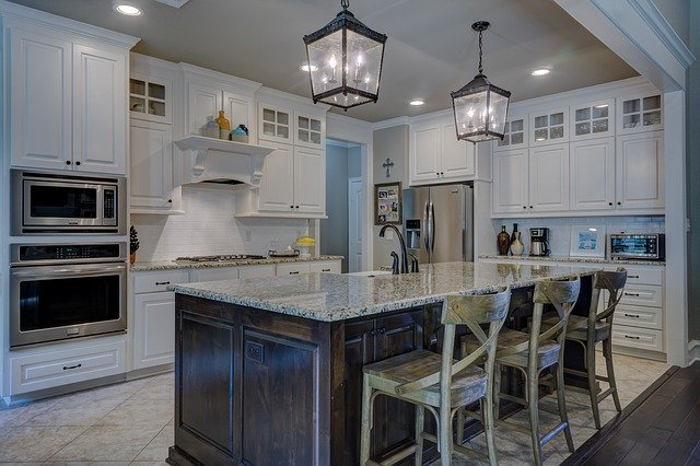 Residential Cabinet Repair Services NY and NJ