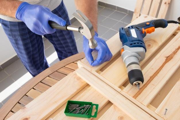 best Furniture Repair services