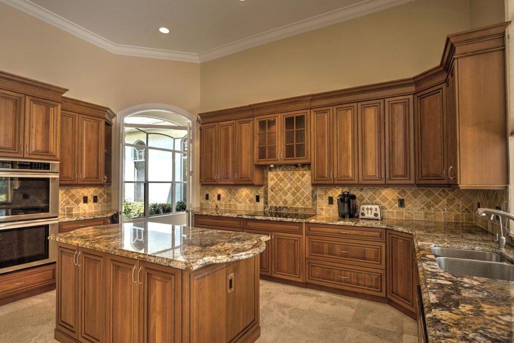 Residential Cabinet Repair