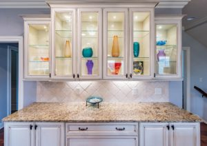 Residential Cabinet Repair Services