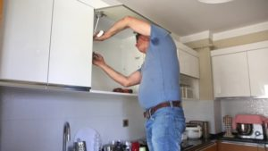 Kitchen Cabinet repair services New York