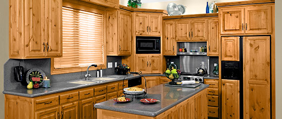 Modern Kitchen Cabinet repair