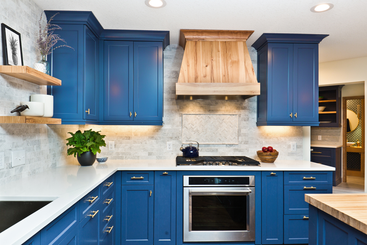 Refinishing your cabinet