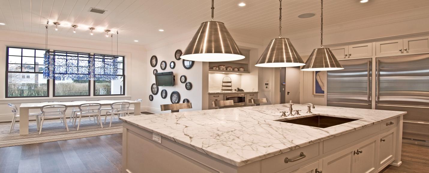2021 Newest Kitchen Trends