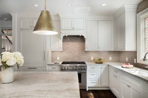 Types Of Kitchen Cabinet