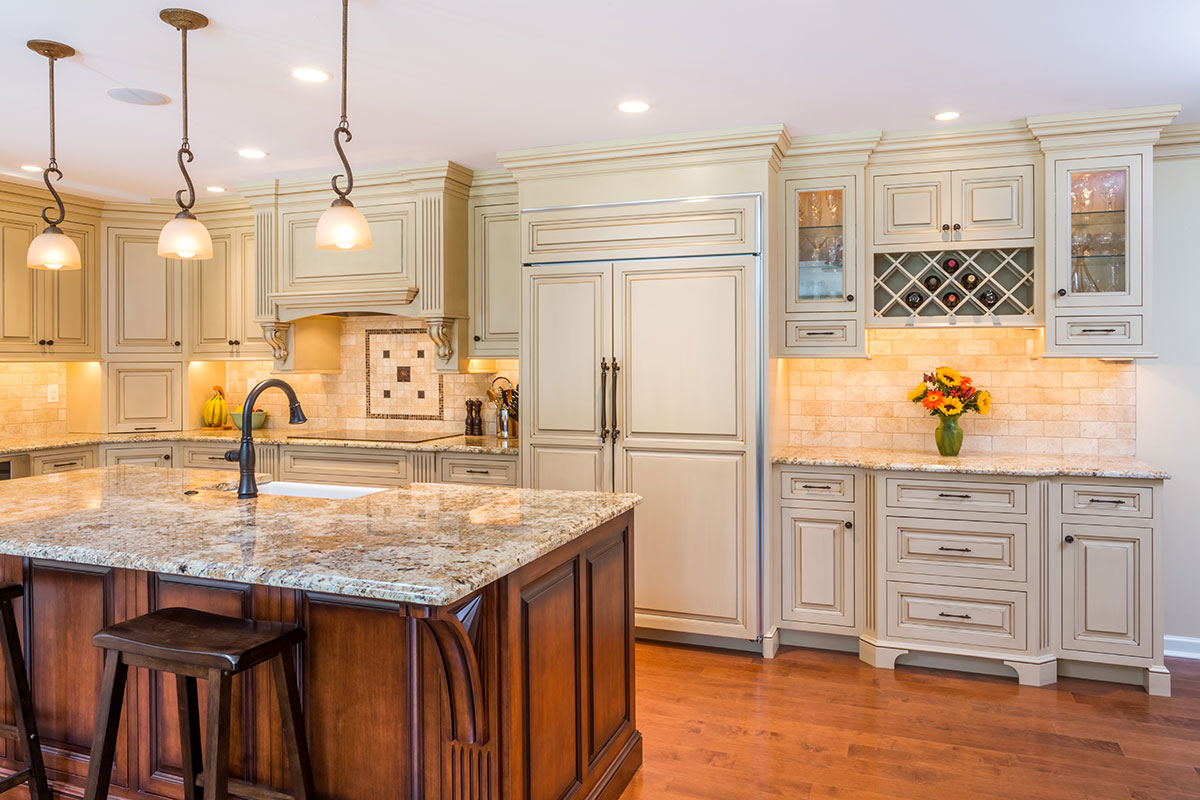 refacing and resurfacing cabinets