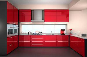 refacing & resurfacing cabinets