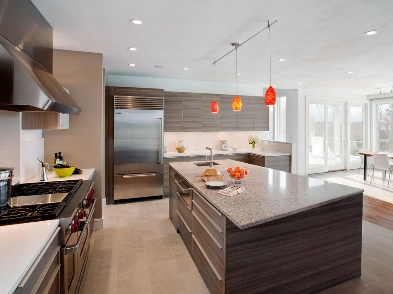 Kitchen cabinet Trend